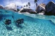 Destinatii perfecte de scuba diving