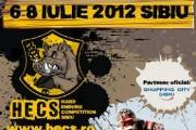Hard Enduro Competition Sibiu
