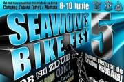 Seawolves Bike Fest V - Mamaia 2012