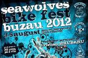 Seawolves Bike Fest Buzau 2012