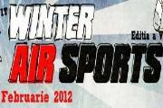 Winter Air Sports