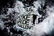 Oslea Hike & Ride Challenge 03-03-2012