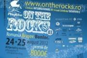 PlayBike - On The Rocks - Bunloc 2012