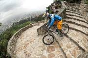Mountain Bike extrem