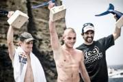 Artem Silchenko castiga etapa 3 Red Bull Cliff Diving Series!