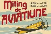 Miting de Aviatiune Banesti 3 - 4 august 2012