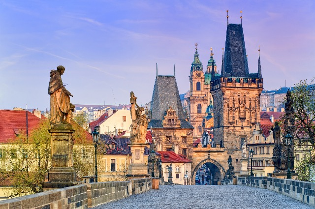 8 activitati inedite pe care le poti face intr-un city break la Praga
